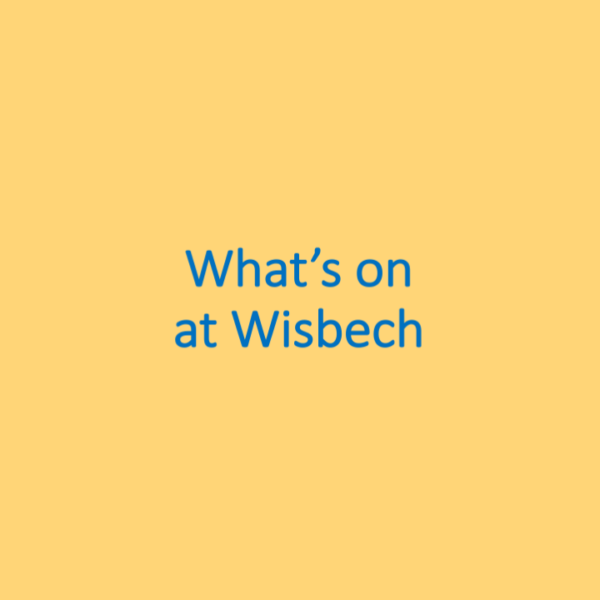 What's on at Winners Bingo Wisbech            2nd August – 8th August