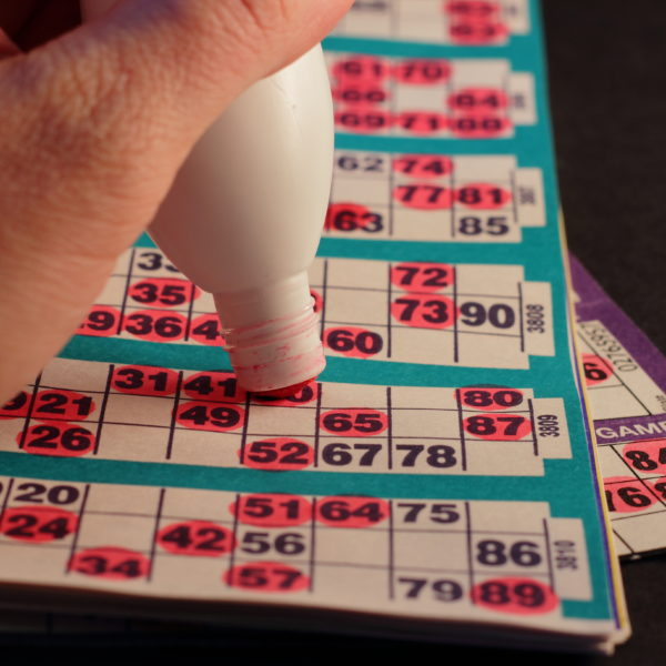 Thetford Bingo Session Times & Prices Afternoons